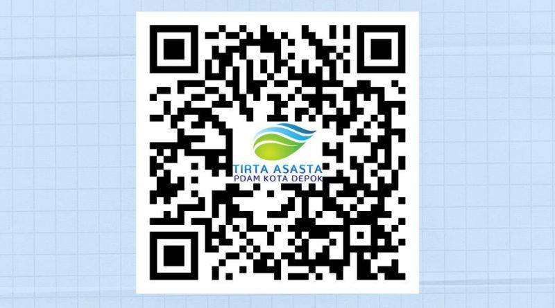Permudah Layanan PDAM Tirta Asasta Dengan System Barcode