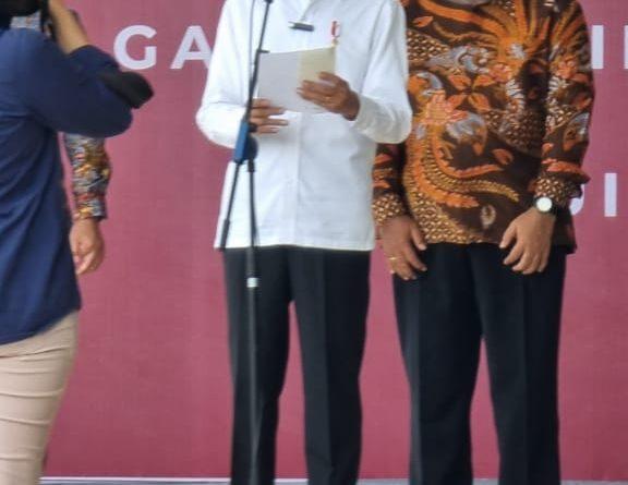 Jokowi : Percepatan Pelaksanaan Vaksinasi Massal di Berbagai Wilayah di Indonesia